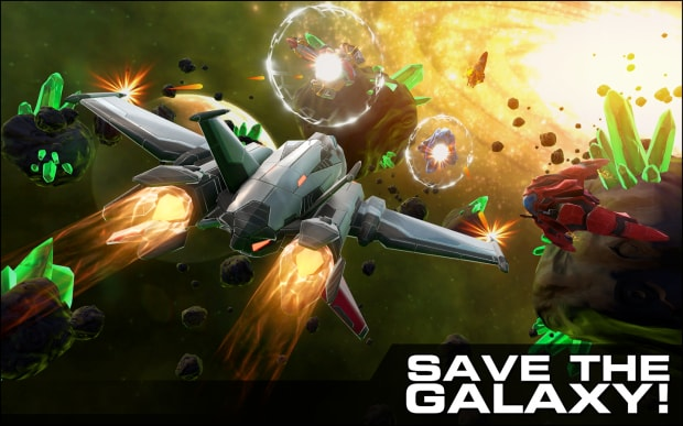 Arc Squadron Redux Play Store (2)