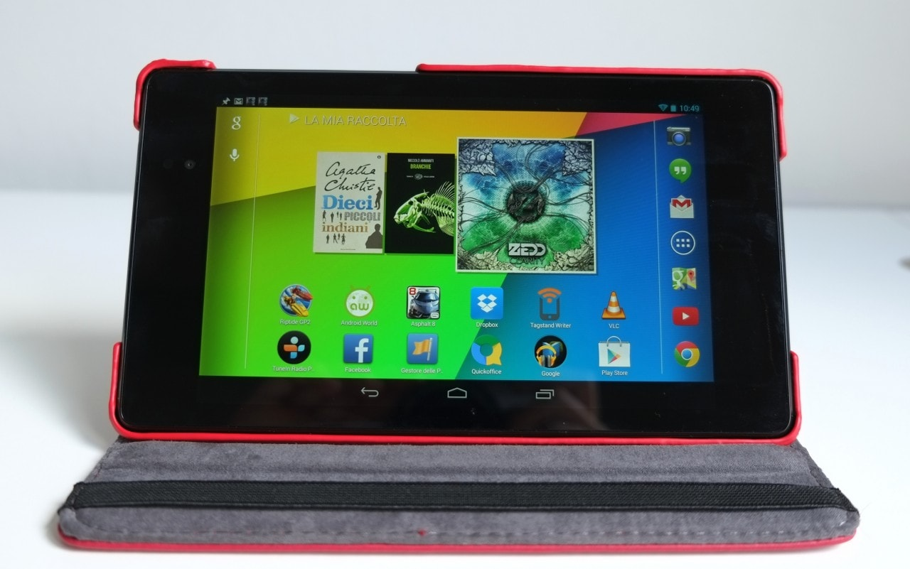 Custodia Nexus 7 Proporta 10