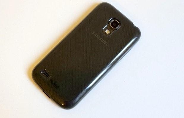 Custodia Puro per Samsung Galaxy S4 Mini 12