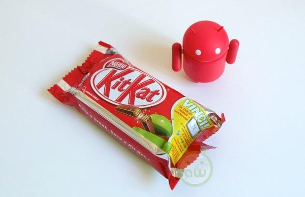 Recensione Nestlè KitKat
