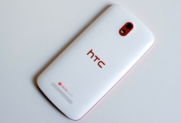 HTC Desire 500 4