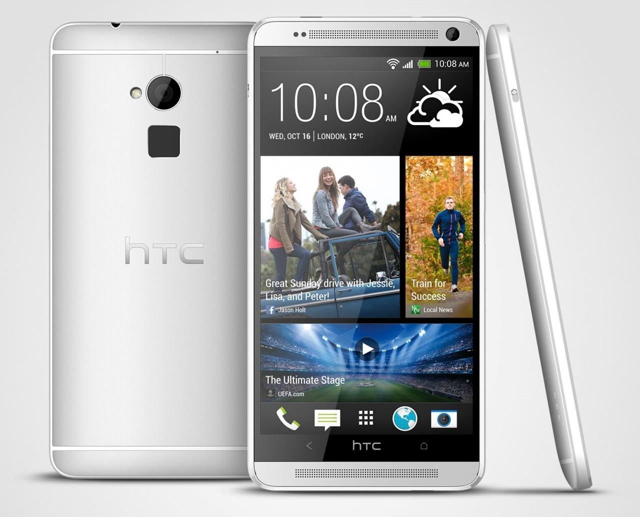 HTC-One-max-Glacial-Silver-3V