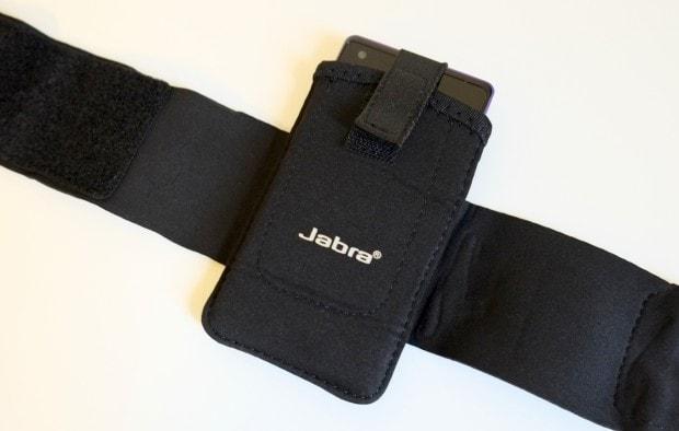 Jabra Sport Wireless fascia