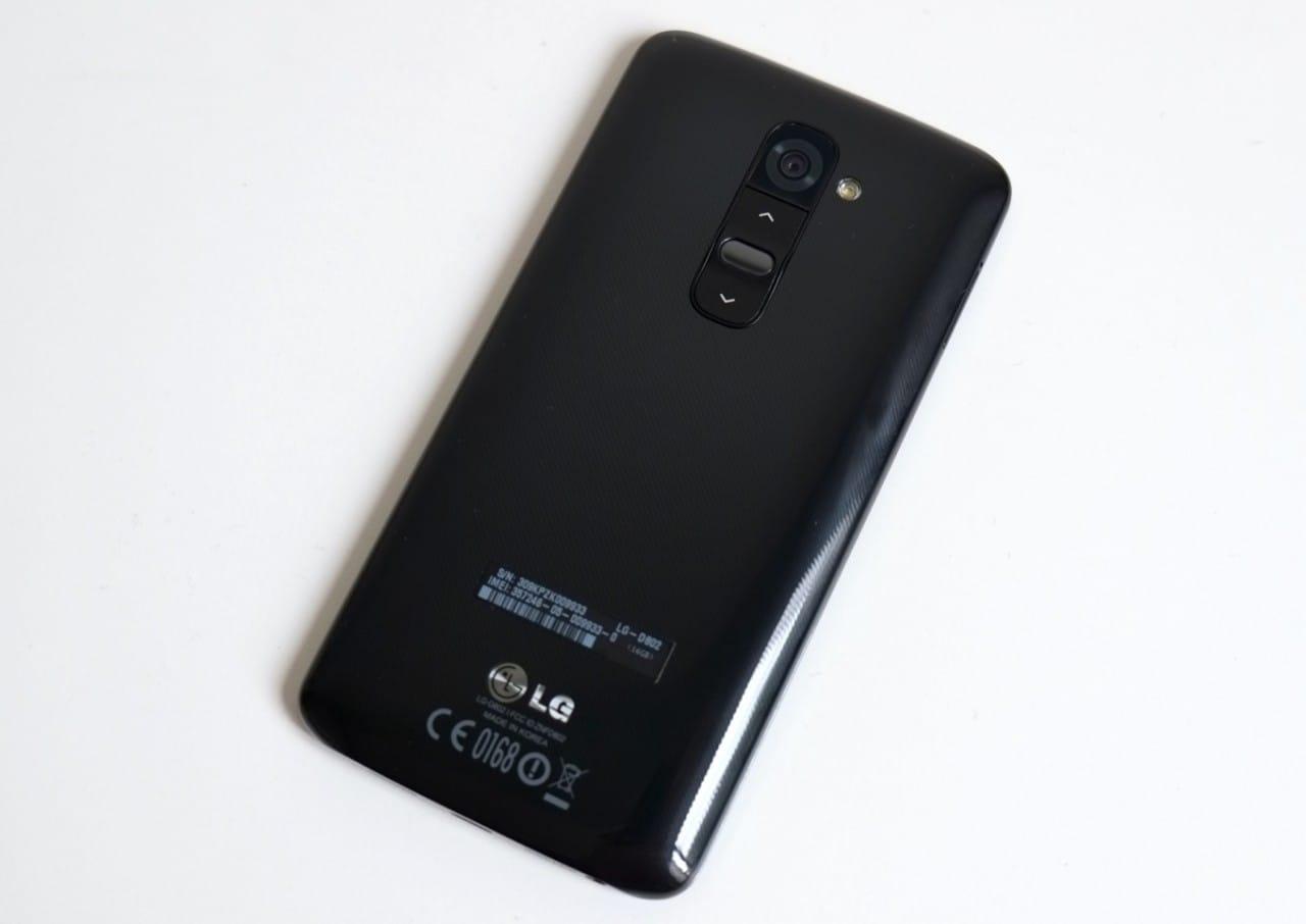 LG G2 riceve Lollipop in Corea: a breve in Europa?