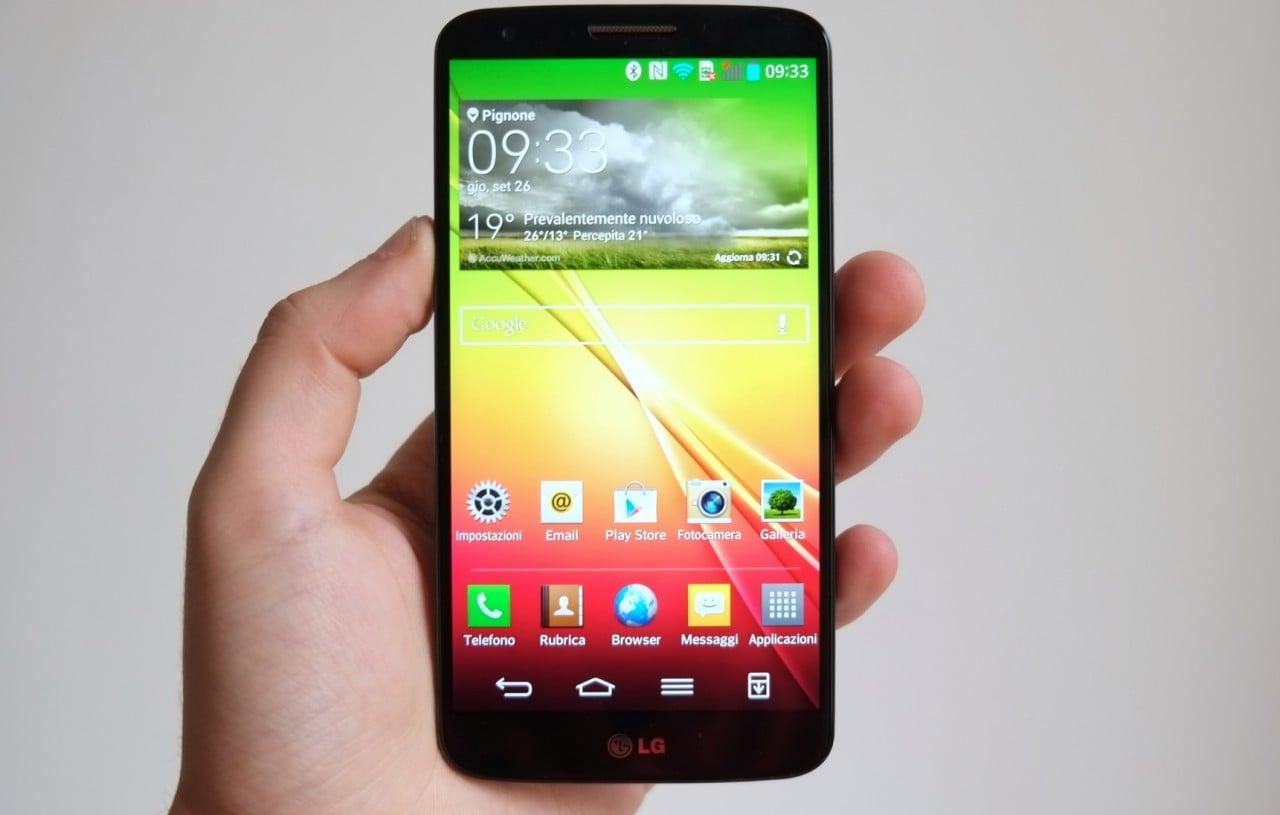 LG G2 in offerta a 249€ da Gli Stockisti