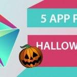 Migliori app Android Halloween