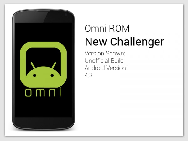 OmniROM - 01
