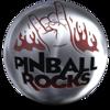 Pinball Rocks HD icon