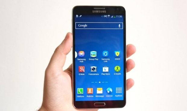 Samsung Galaxy Note 3 05