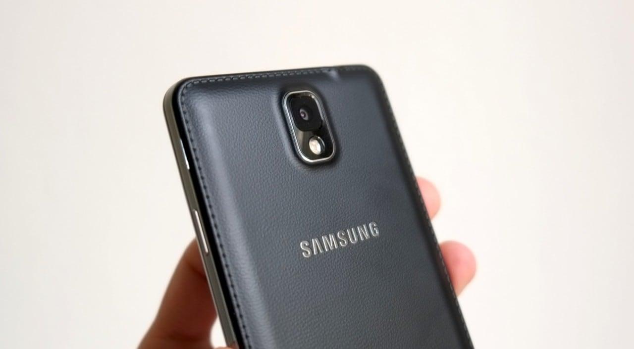 Samsung Galaxy Note 3 08