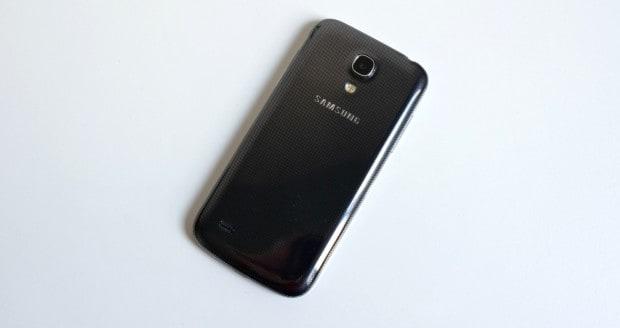 Samsung Galaxy S4 Mini 4