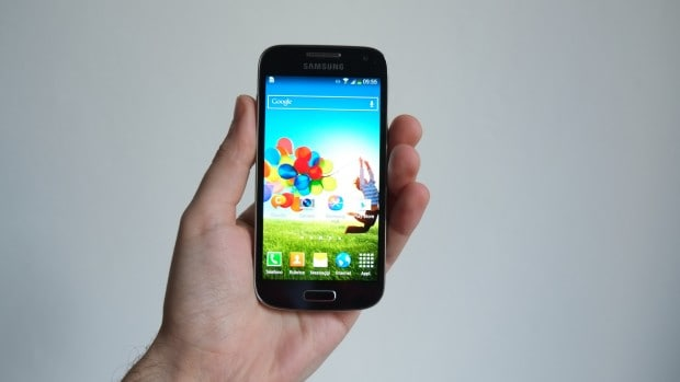 Samsung Galaxy S4 Mini 6
