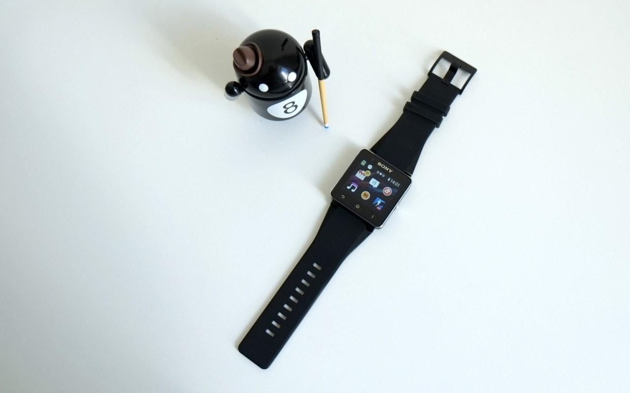 Sony SmartWatch 2 08