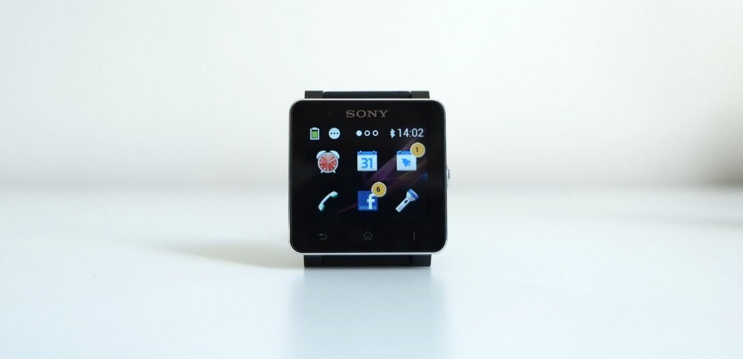 Sony Smartwatch 2 La Recensione Foto 8 Di 11
