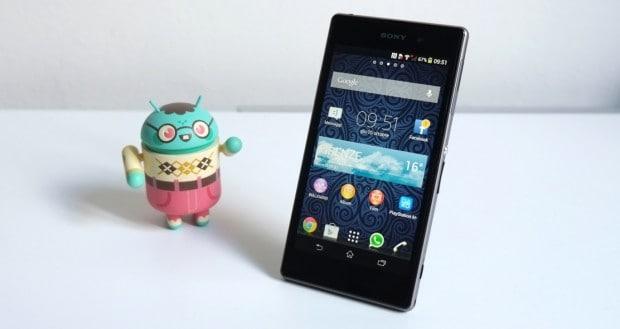 Sony Xperia Z1 05