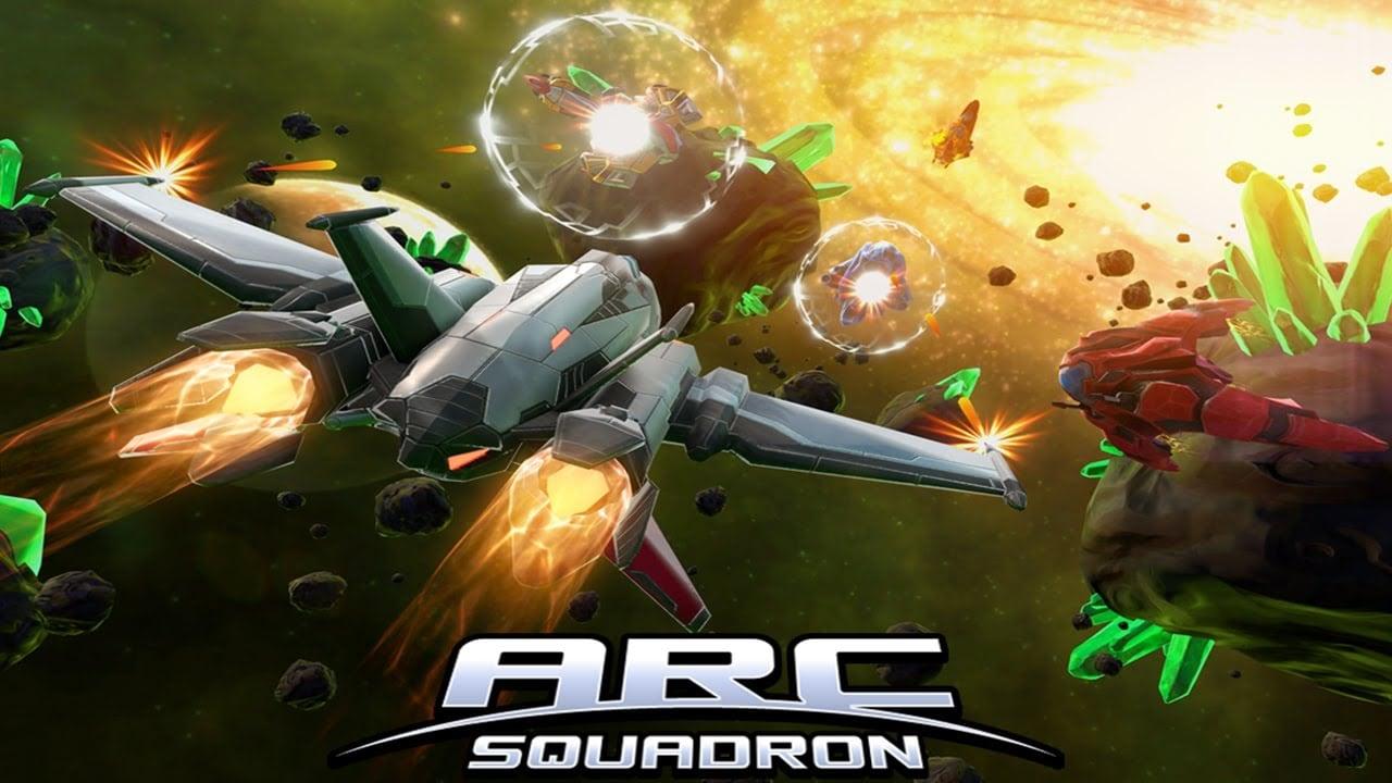 arc squadron header