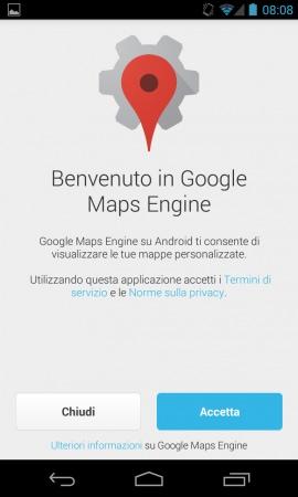 google maps engine tutorial 1