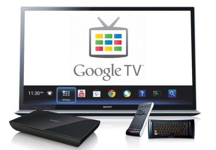 Addio Google TV: arriva l'annuncio del pensionamento