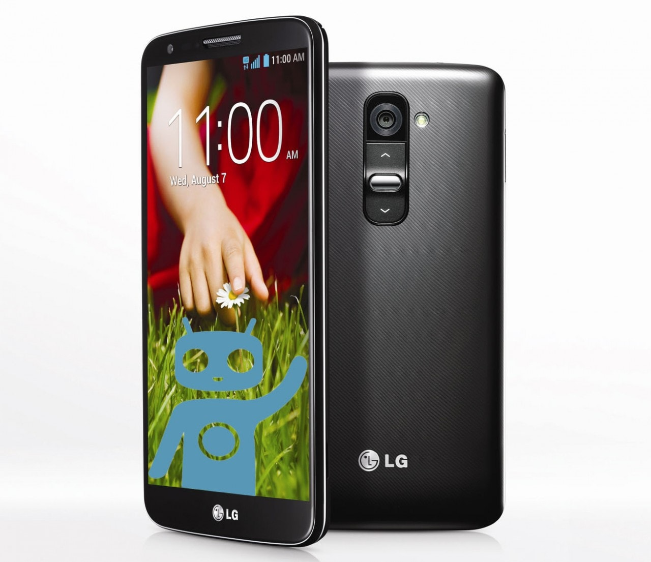 Aggiornate il vostro LG G2 a Marshmallow, con le nightly di CyanogenMod 13!