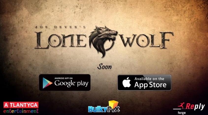 lone wolf header