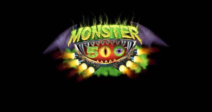 monster 500 header