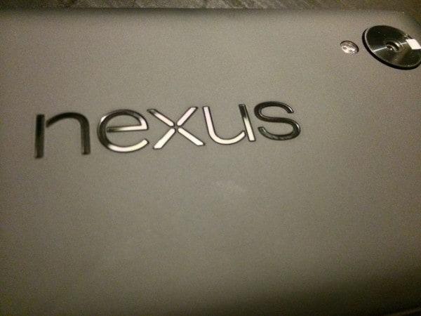 nexus 5 retro