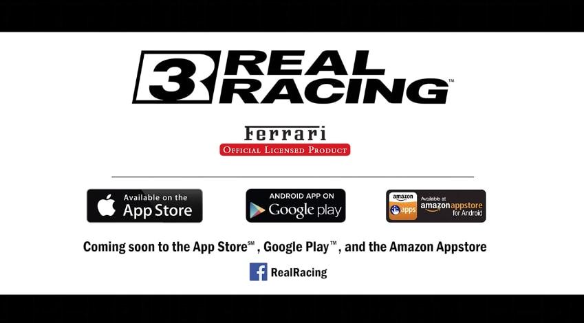real racing 3 ferrari update header