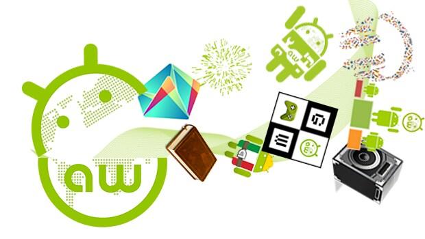 Rubriche AndroidWorld