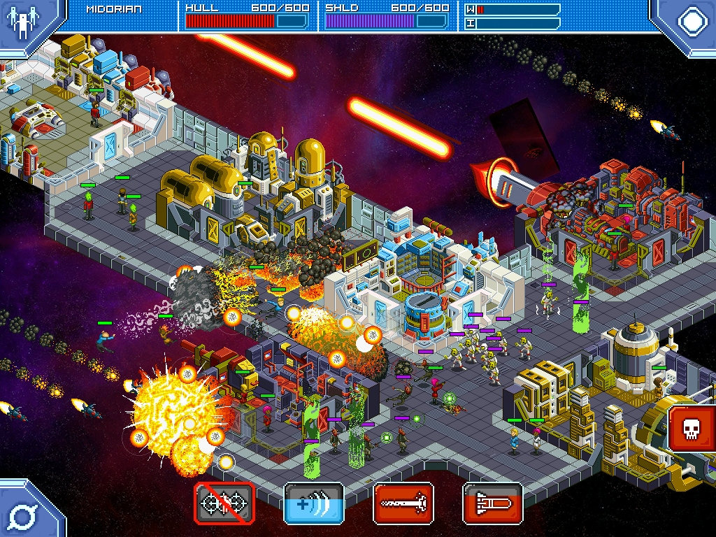 Star Command e Out There a sconto su Google Play