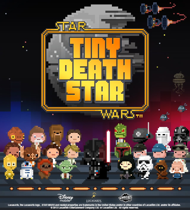 star wars tiny death stars