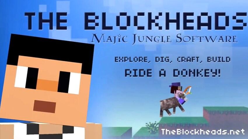 the blockheads header