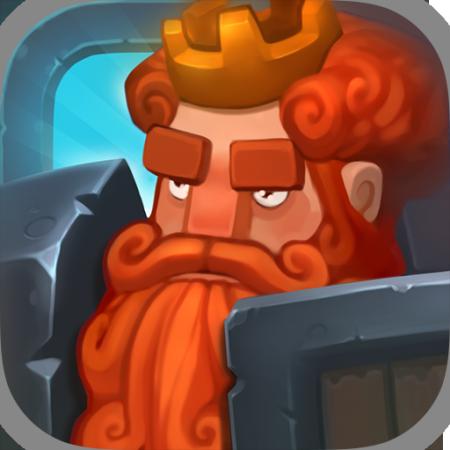 trouserheart icon