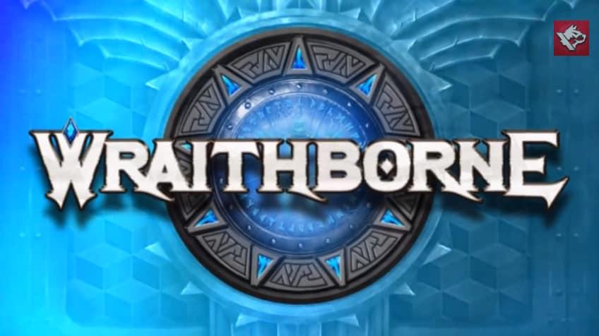 wraithborne header