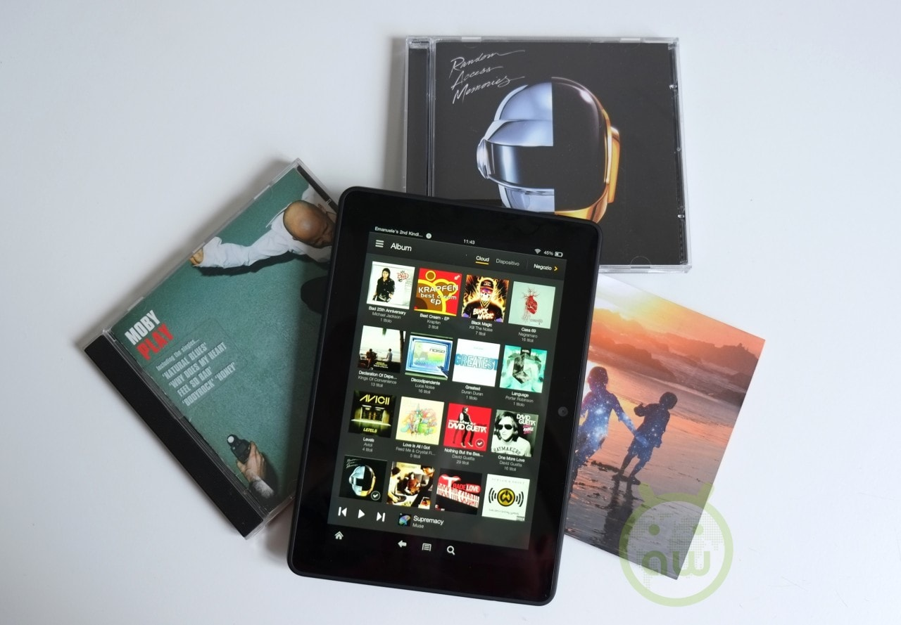 Amazon Kindle Fire HDX 09