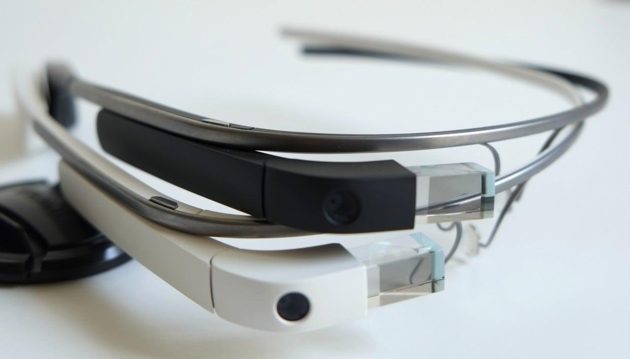 Luxottica parla dei Google Glass 2.0 e di Intel