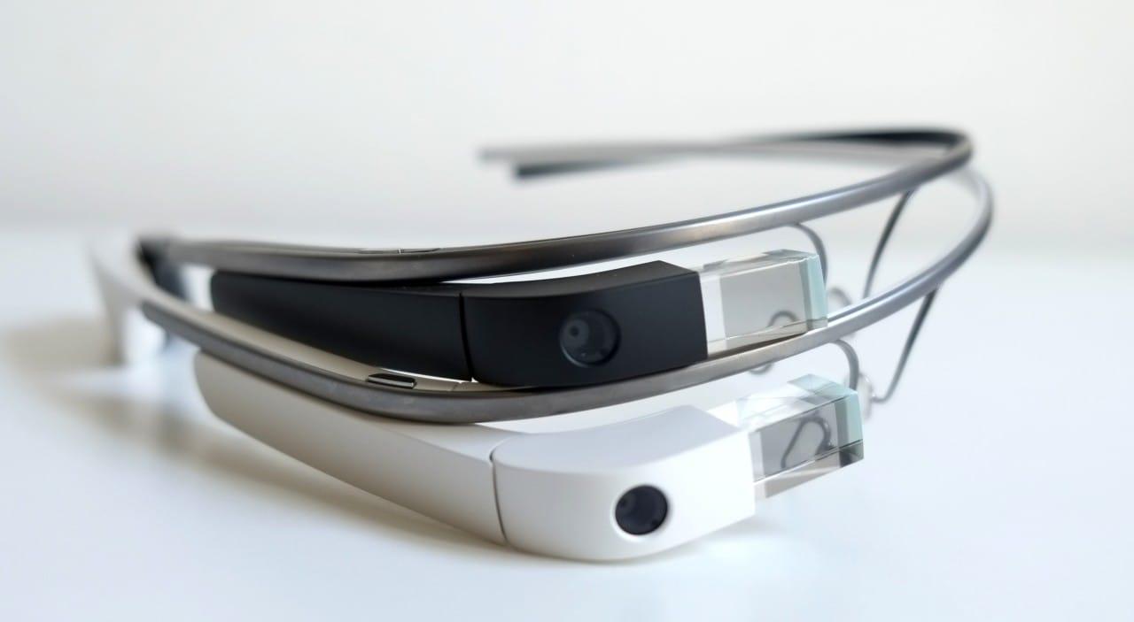 Google Glass 100