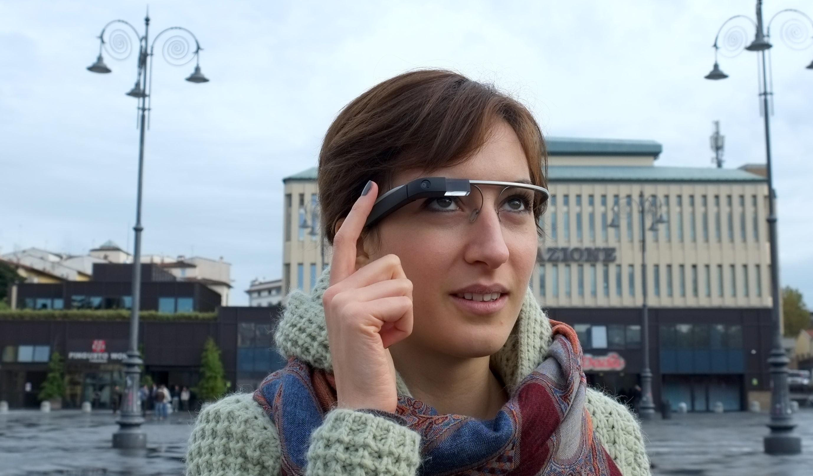 Google Glass 118