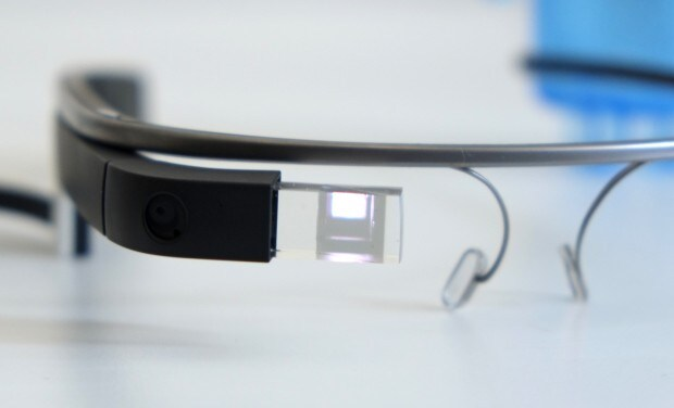 Google Glass B 10