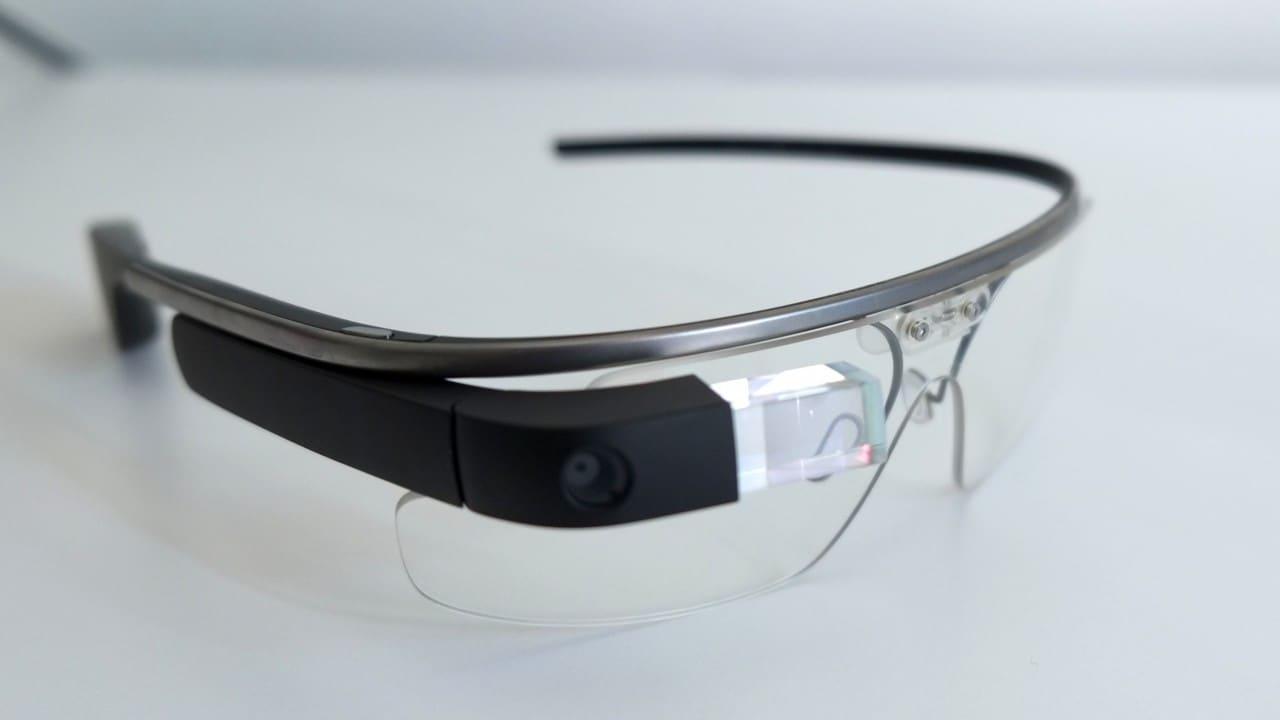 Google Glass B 12