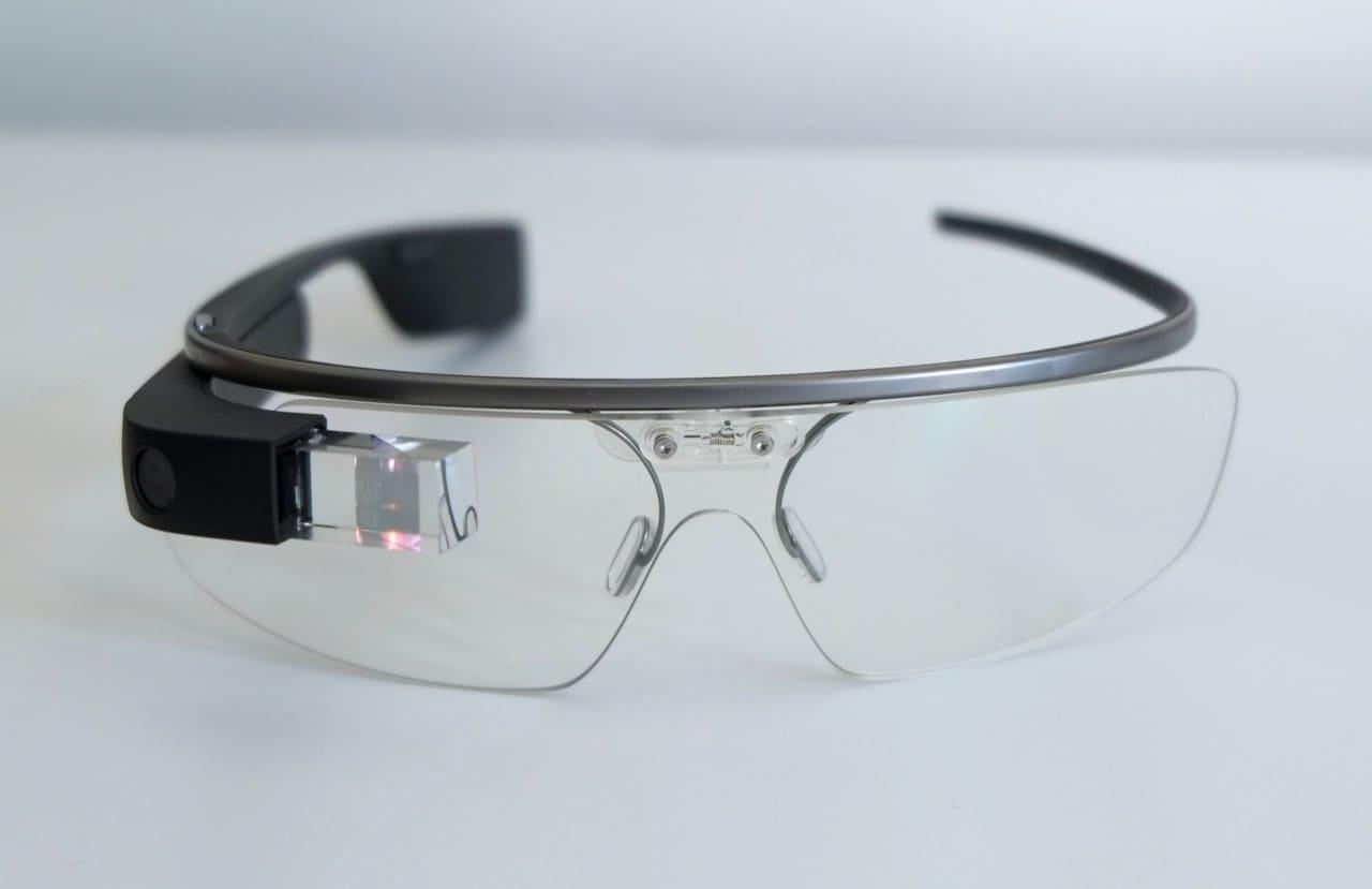 Google Glass B 13