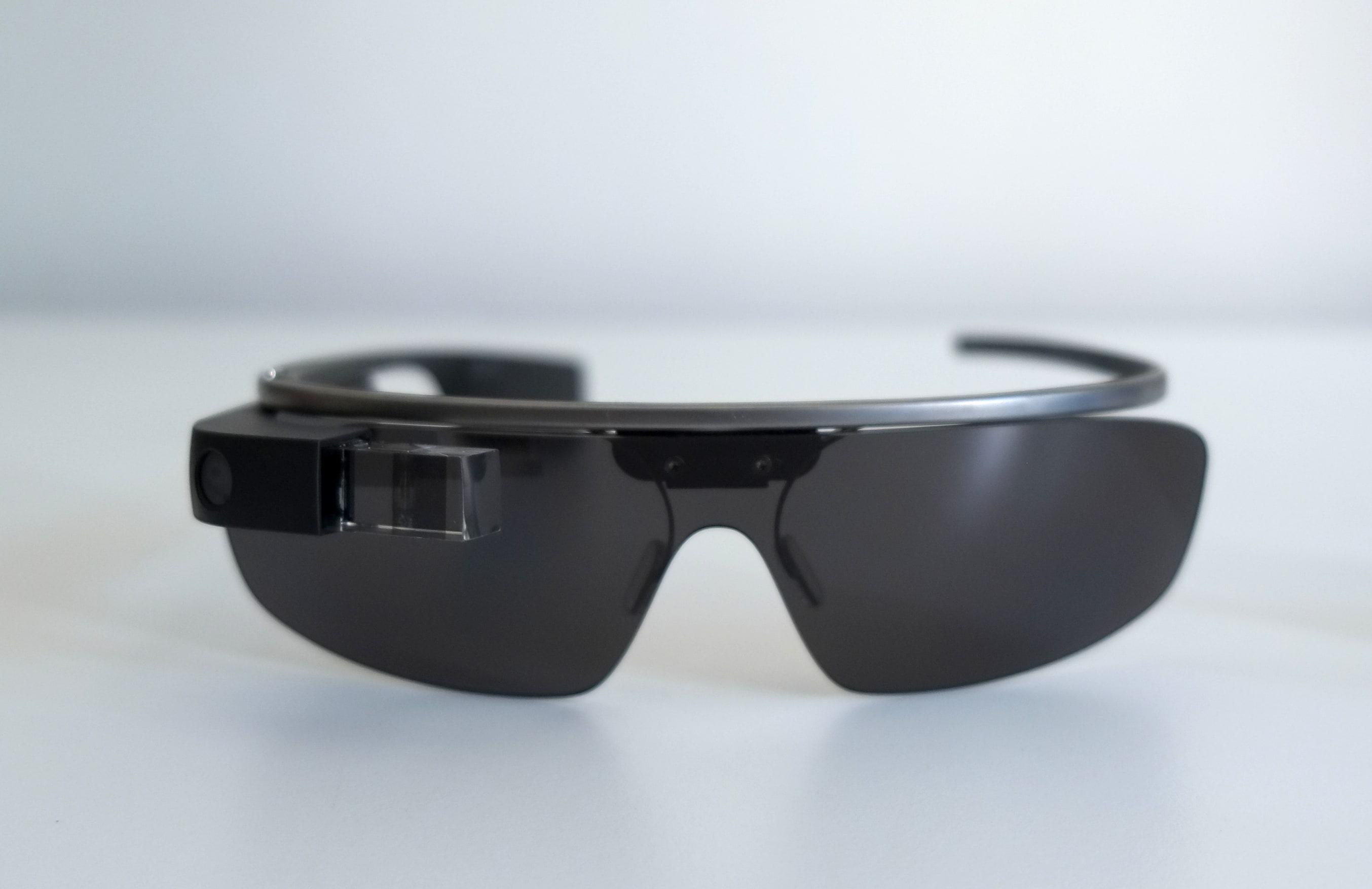 Google Glass B 14