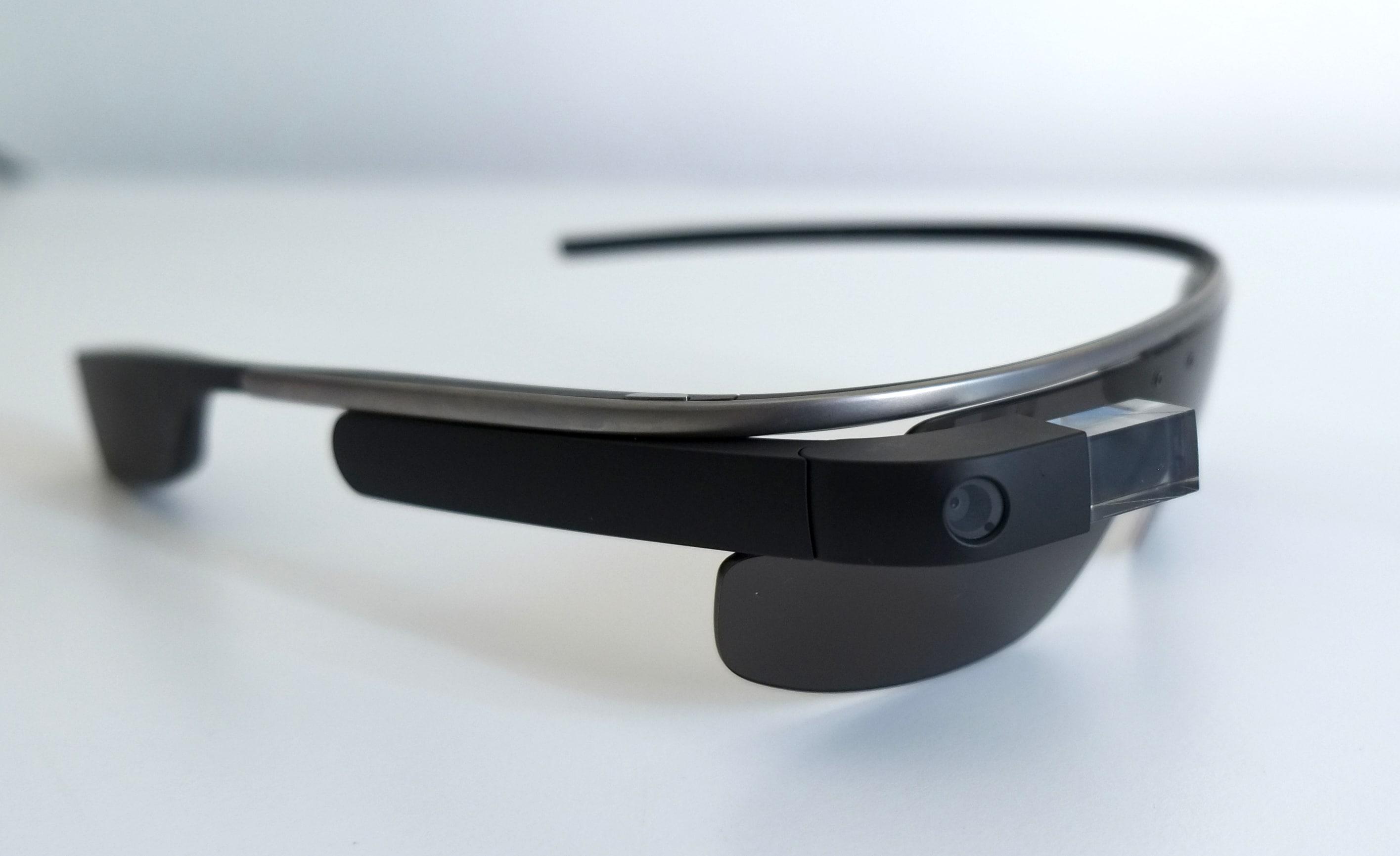 Google Glass B 15