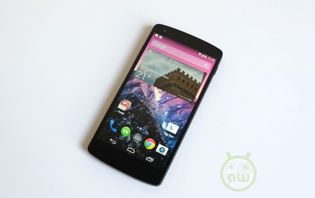 LG Nexus 5 01