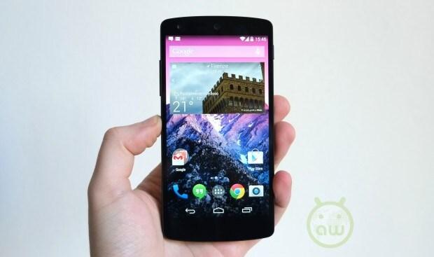 LG Nexus 5 08