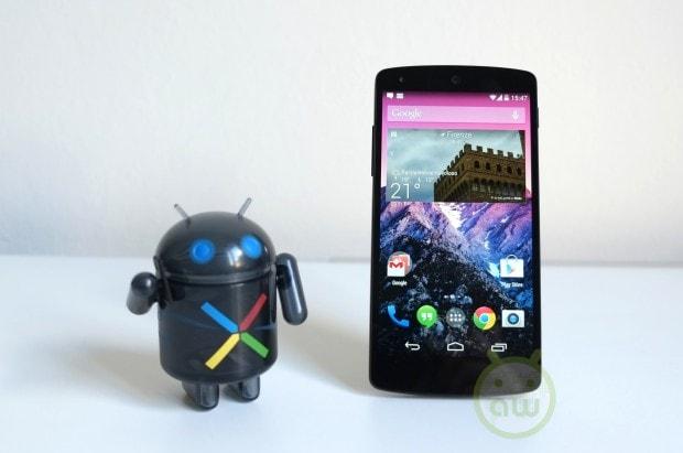 LG Nexus 5 12