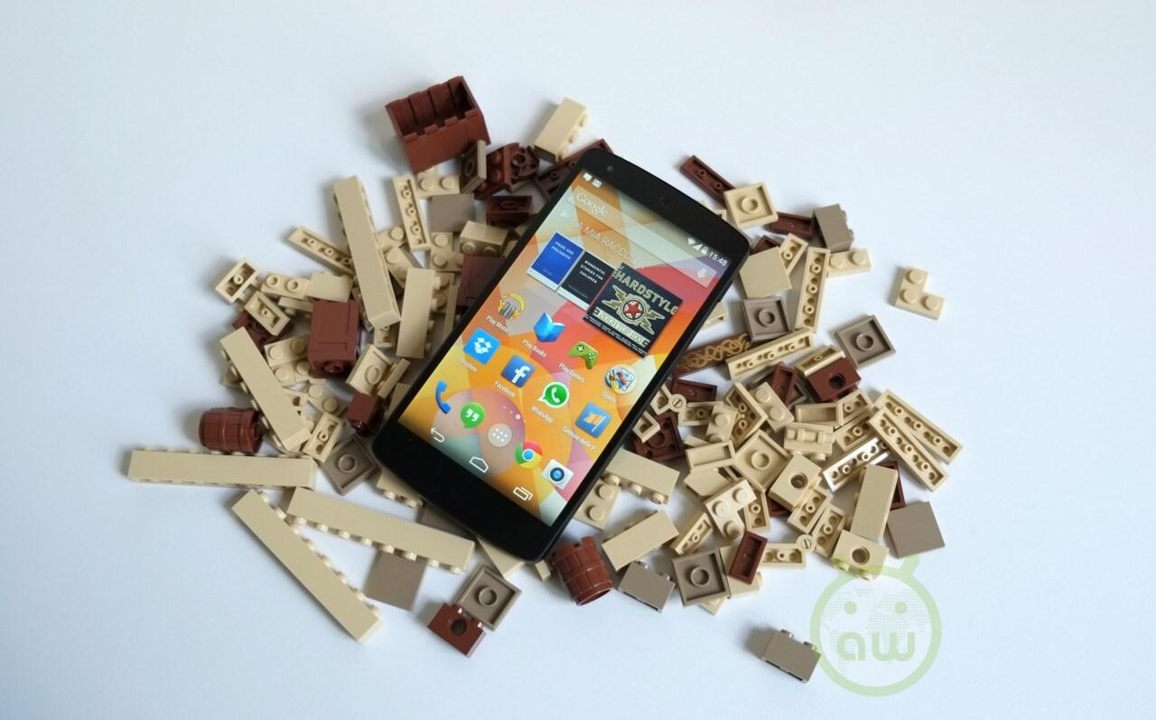 LG Nexus 5 16