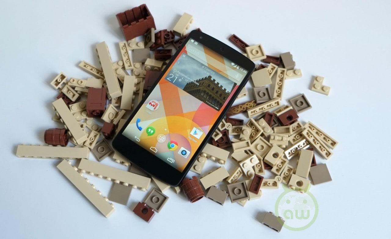 LG Nexus 5 18