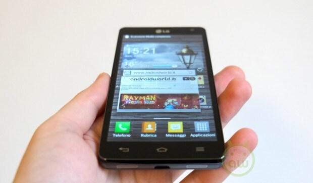 LG Optimus L9 II 6