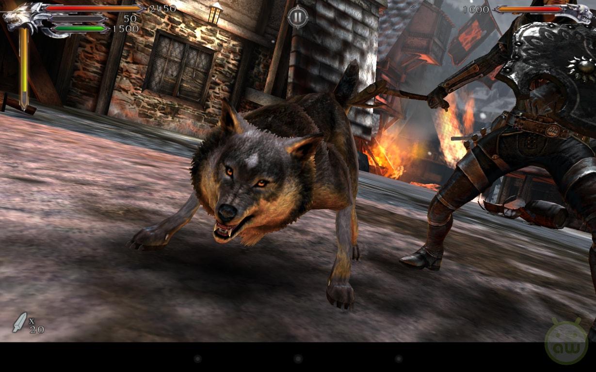 Lone Wolf Combattimento new (2)