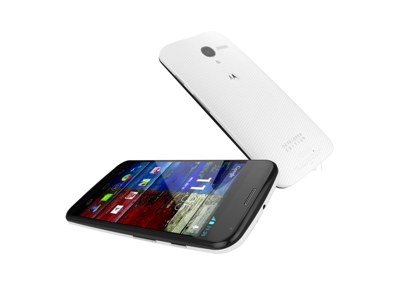 Moto X Dev Edition GSM